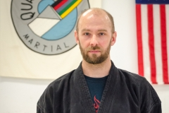 Joel Schomberg